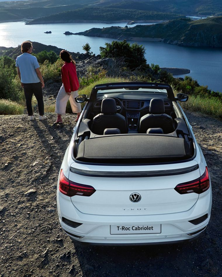 Promozioni Volkswagen Noleggio Luglio