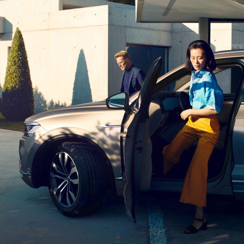 Promozioni Volkswagen Settembre