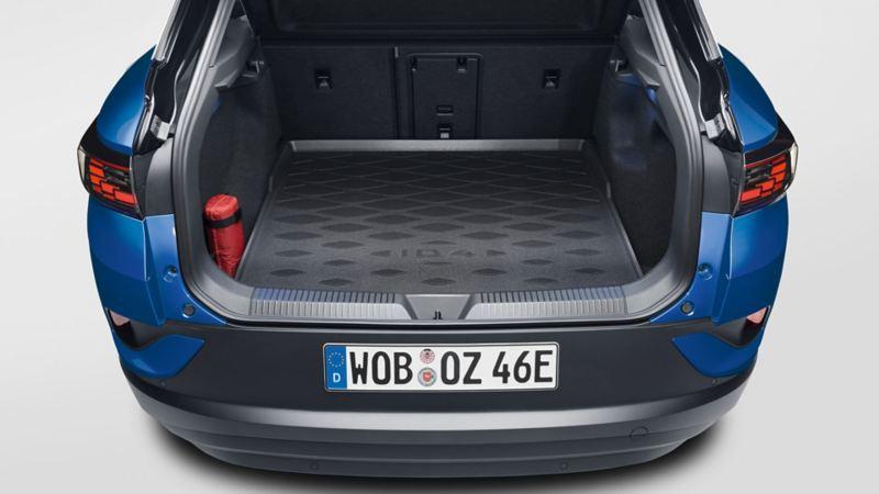 VW Volkswagen bagasjeromsmatte til VW Volkswagen ID.4