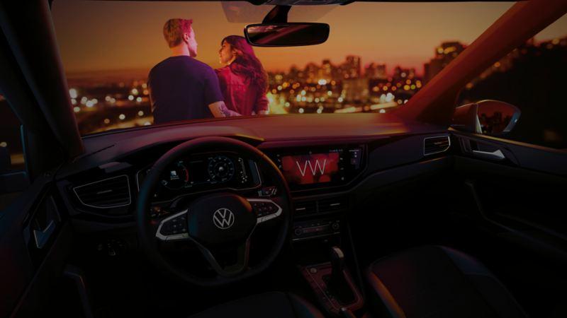 Volkswagen Nuevo Nivus