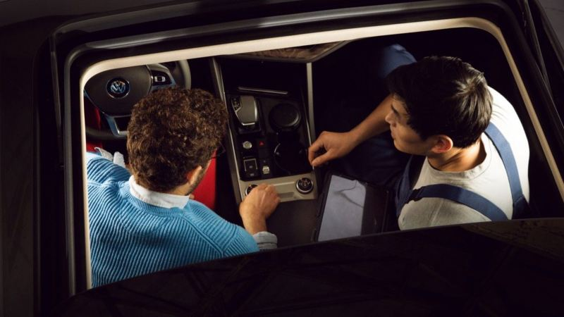 Volkswagen recall peru
