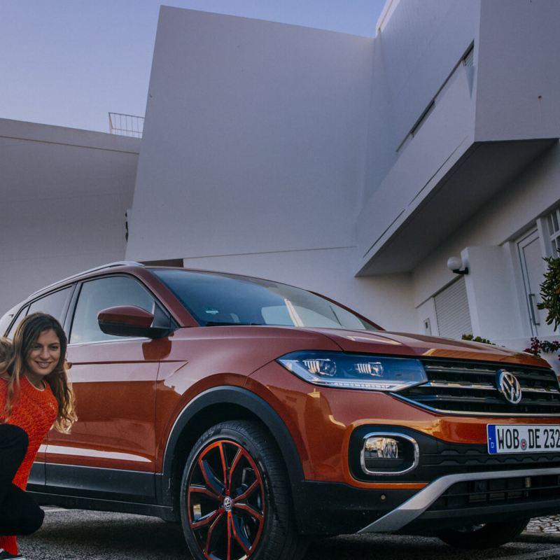 Plan renove Volkswagen Canarias
