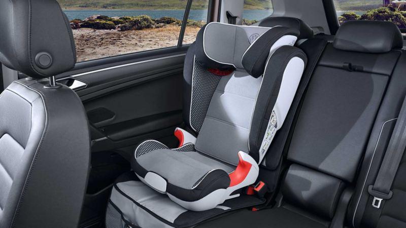 Volkswagen barnesete bilstol