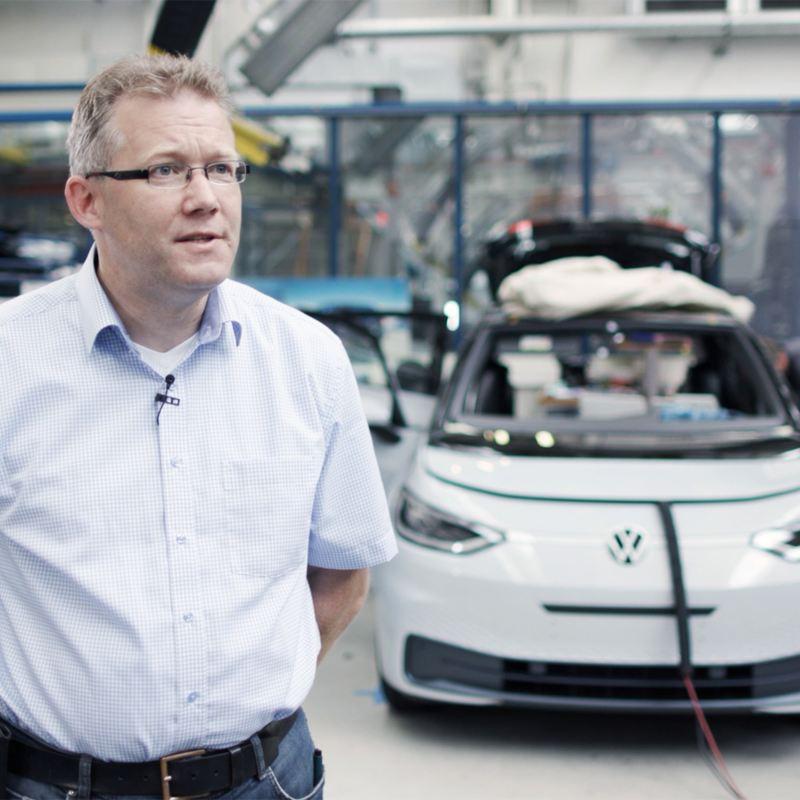 An interview with Sven Köhler