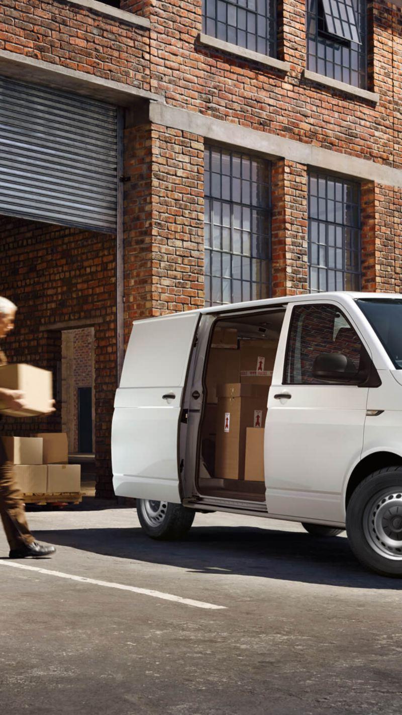 Hulp bij het lease van een bedrijfswagen