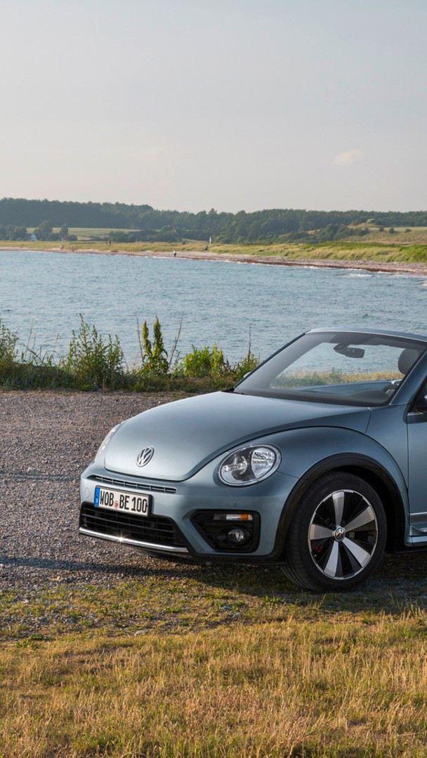 beetle edicion especial