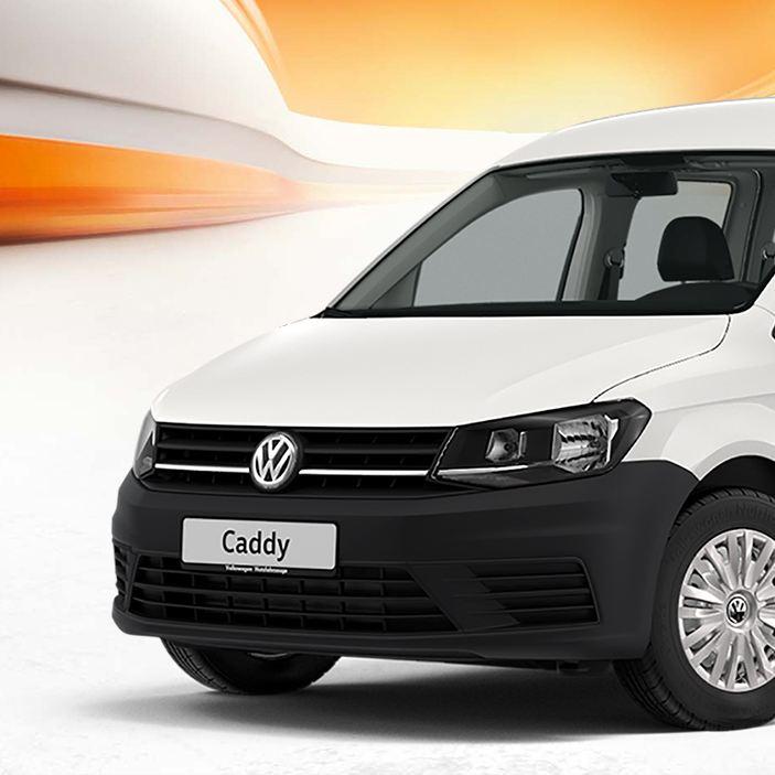Begagnade Volkswagen Caddy personbilar hos Das WeltAuto