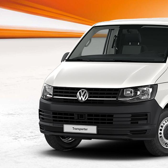 Begagnade Volkswagen Transporter hos Das WeltAuto