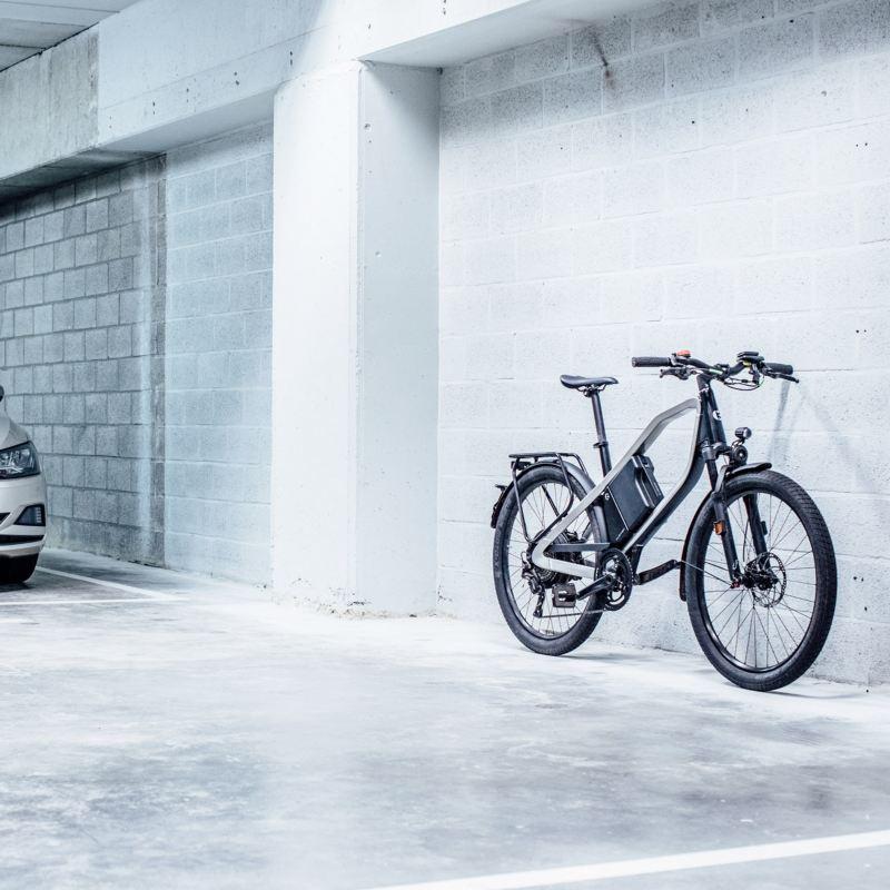 Bike-Moby