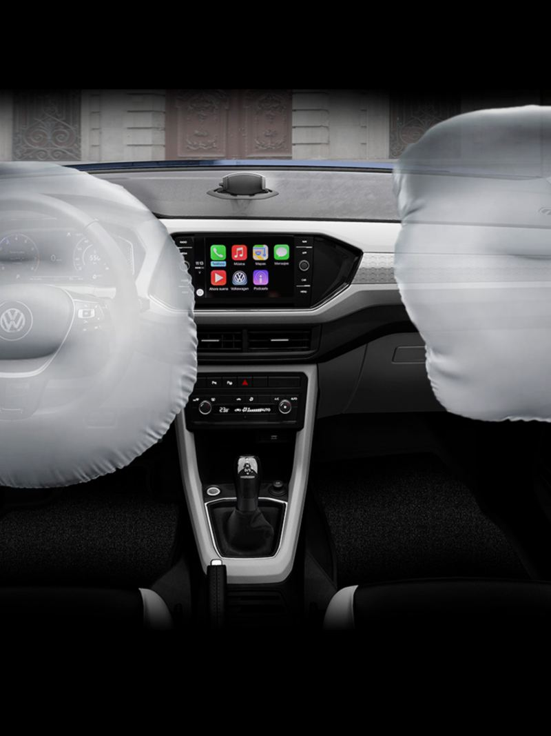 Airbag T-Cross