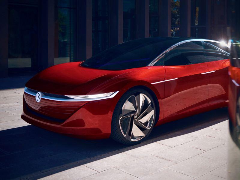 Blog de Volkswagen de México Vanguardia