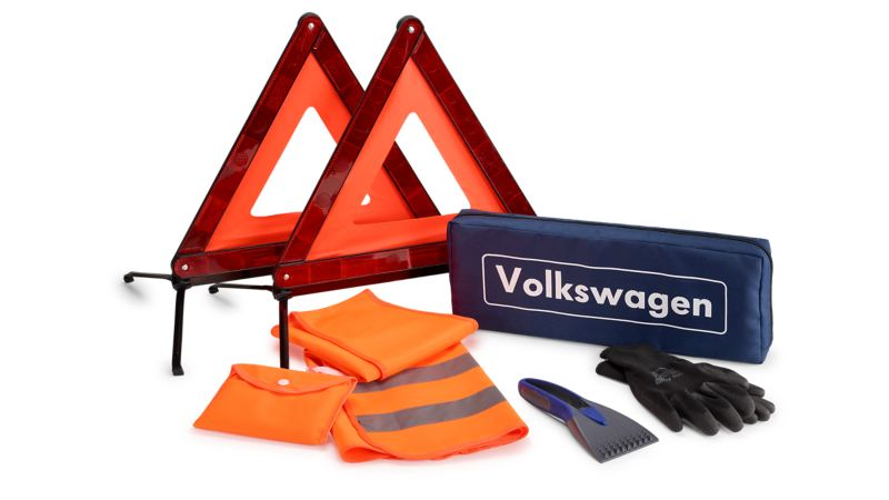 Volkswagen Breakdown Assistance Kit
