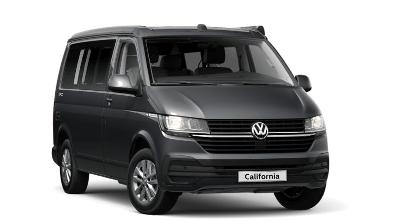 VW California finance offers