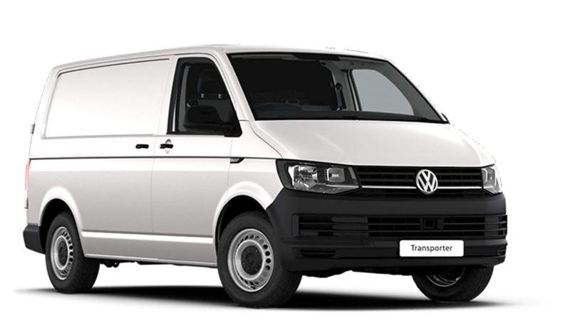 VW Transporter panel van offers
