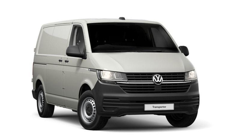 VW Transporter T6.1 Panel Van offers