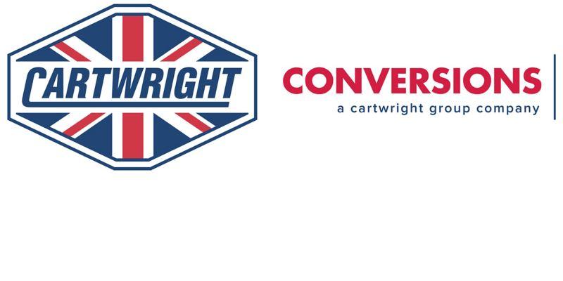 Cartwright Conversions logo
