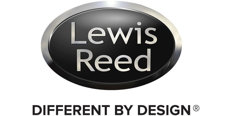 Lewis Reed logo