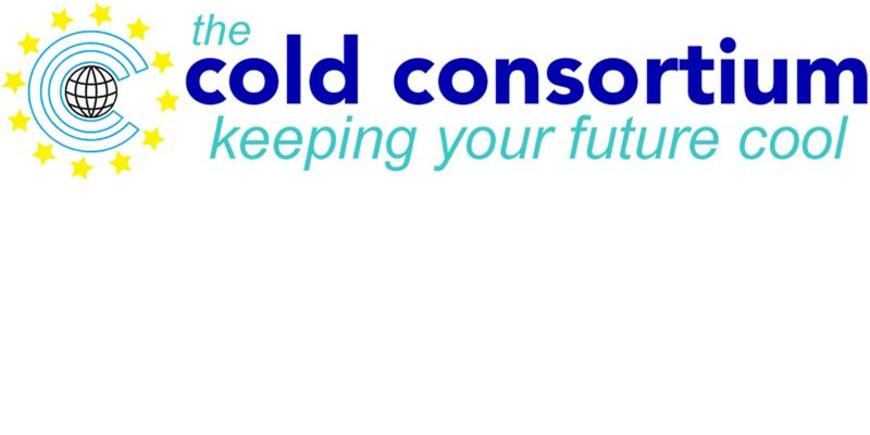 The cold consortium logo