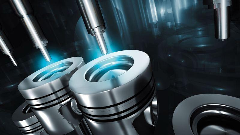 VW technology - TDI engines