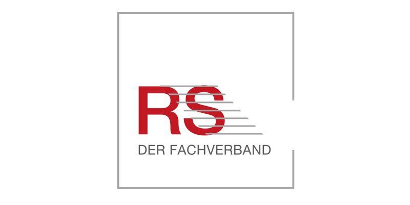 Das Logo des RS Fachverbands.