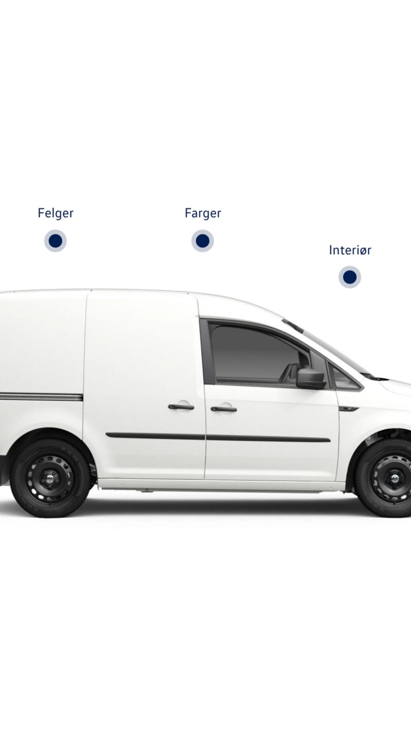 Ofte stilte spørsmål faq bygg bil varebil VW Volkswagen Nyttekjøretøy kontakt oss kundeservice