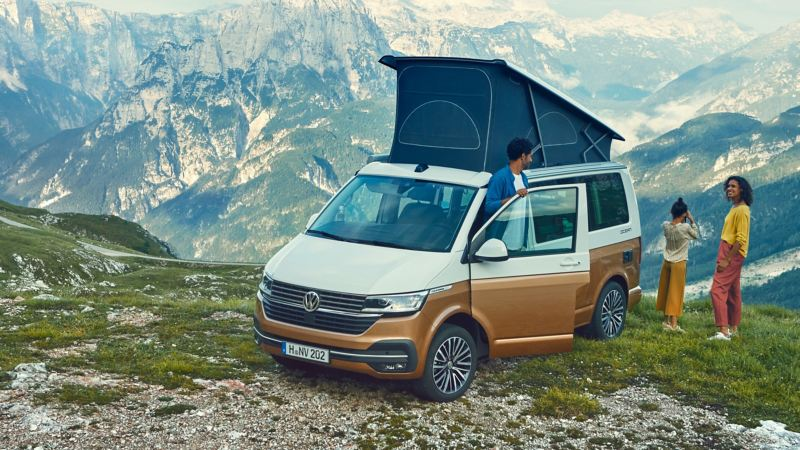 Volkswagen Canarias Comerciales