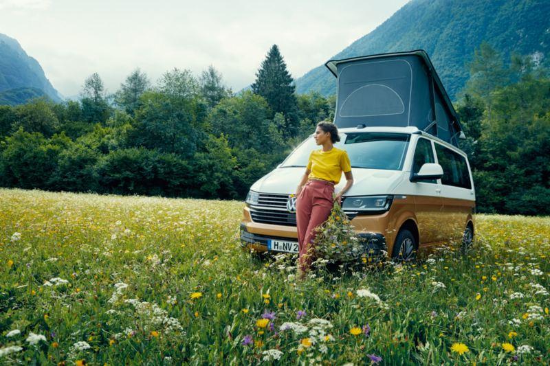 Volkswagen CV
