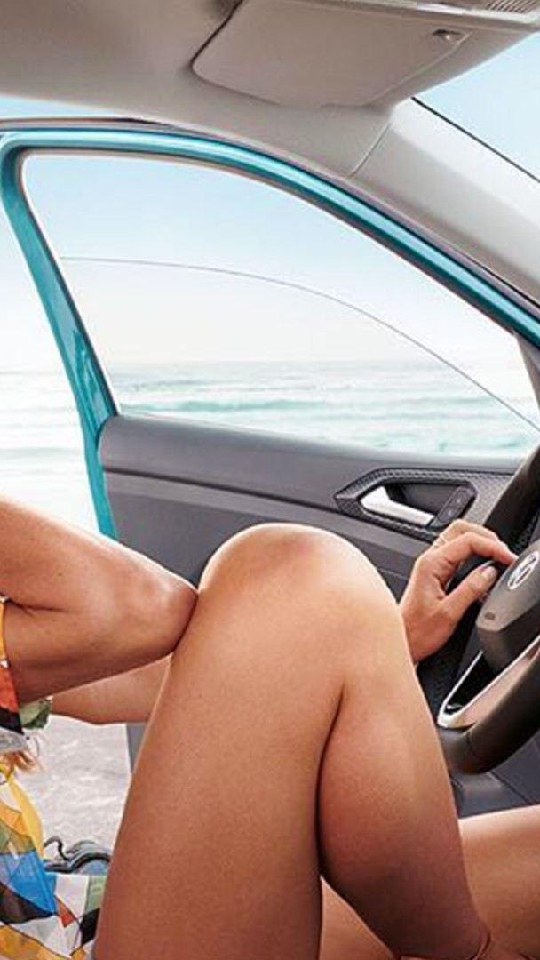 Cabecera VW
