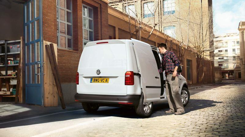 volkswagen-caddy-bestuurdersassistentiepakket