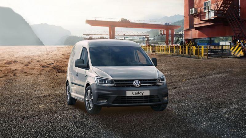 Promozione Leasing Volkswagen Caddy Furgone