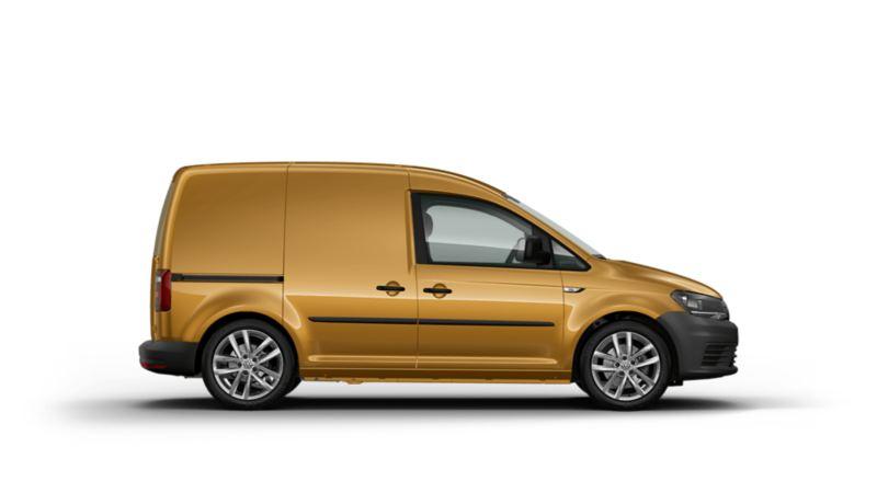 Volkswagen Caddy Skåp Proline