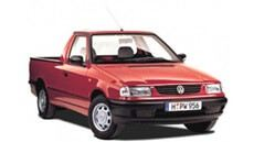 Volkswagen Caddy introductie 1983