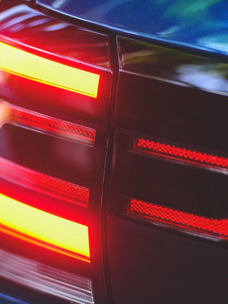 Calaveras traseras LED de Nuevo T-Cross Volkswagen