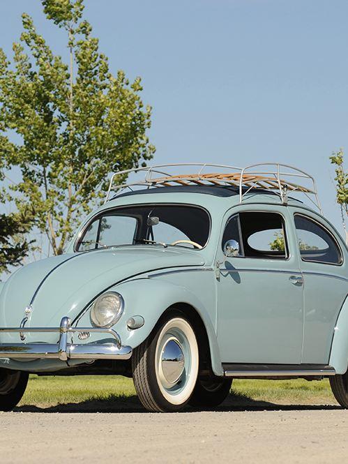 Volkswagen Beetle classique