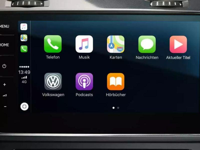 Car-Net 'App-Connect'