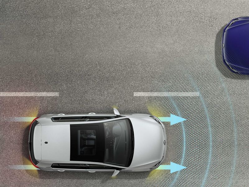 Braking and Stability System