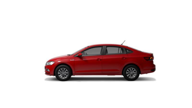 Características y precio de Virtus 2021 VW, uno de los autos accesibles de Volkswagen