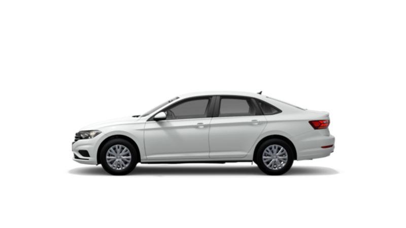 Características y precio de Jetta 2021 auto sedán accesible de Volkswagen
