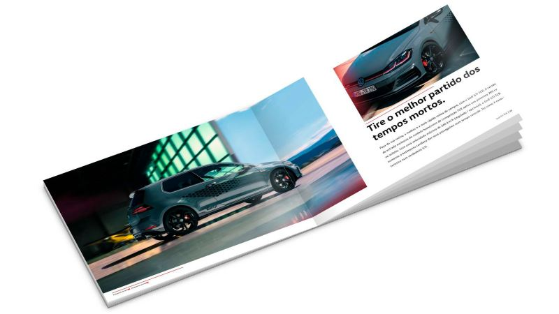 Catalogo Golf GTI TCR