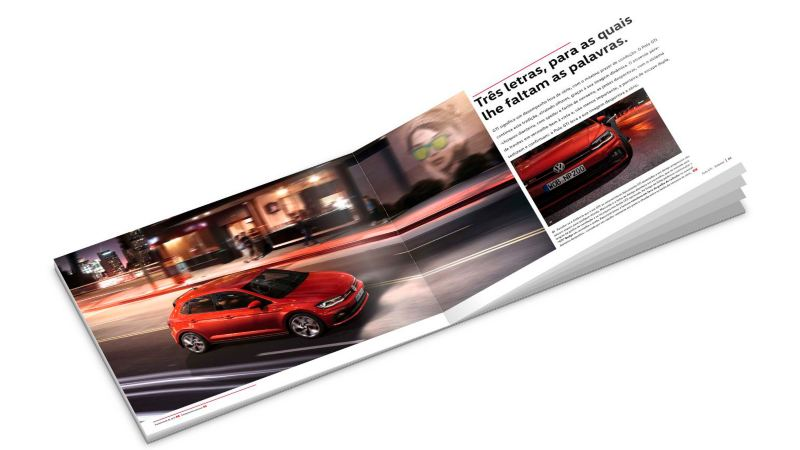 Catalogo Polo GTI
