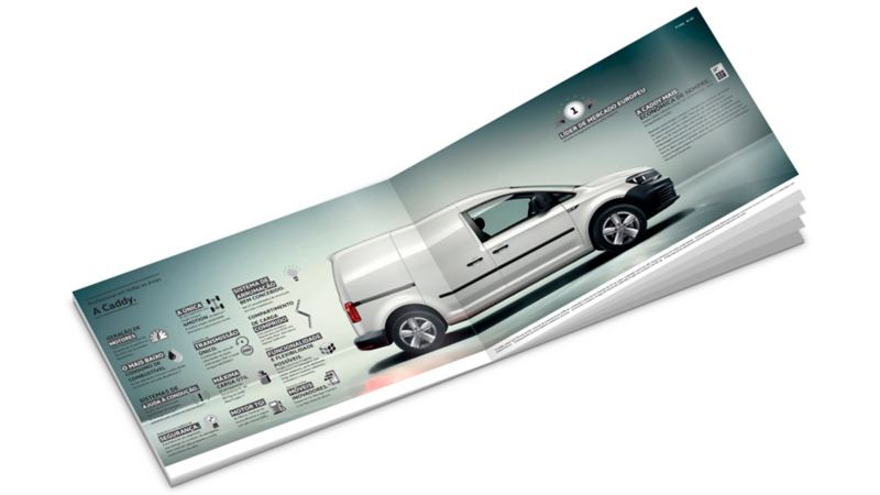 Catalogo Caddy