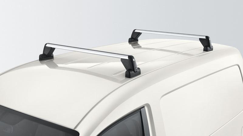 Takräcken till en VW Caddy