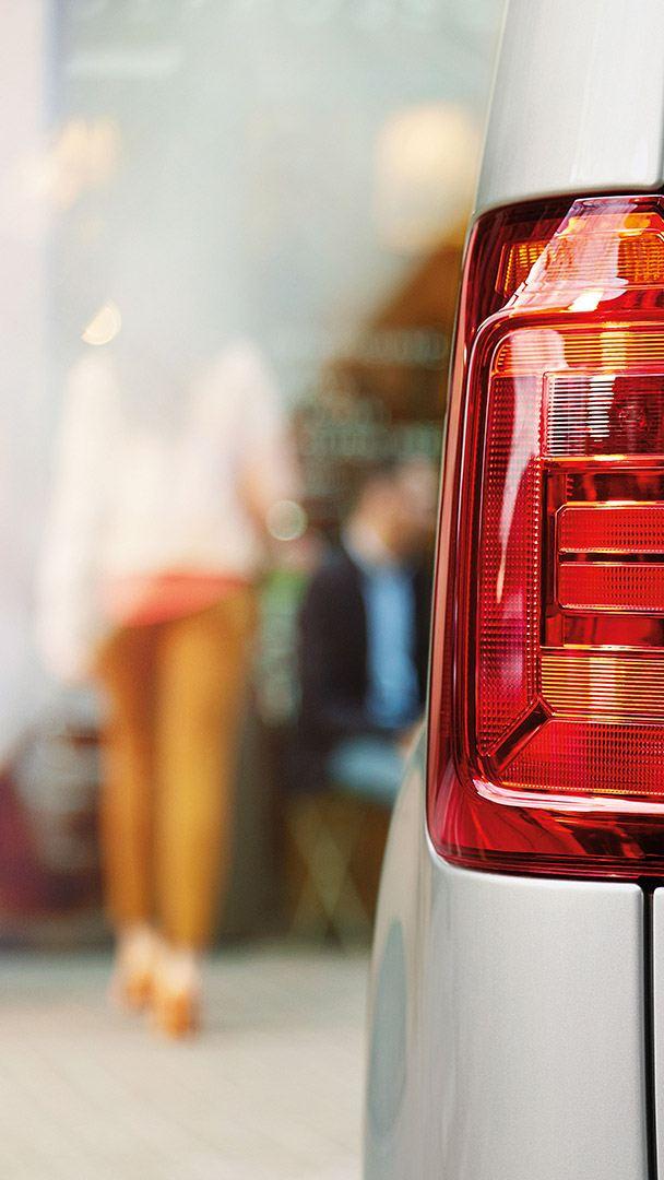 vw Volkswagen service vedlikehold leasing unormal slitasje leasingbil Caddy varebil bremselys
