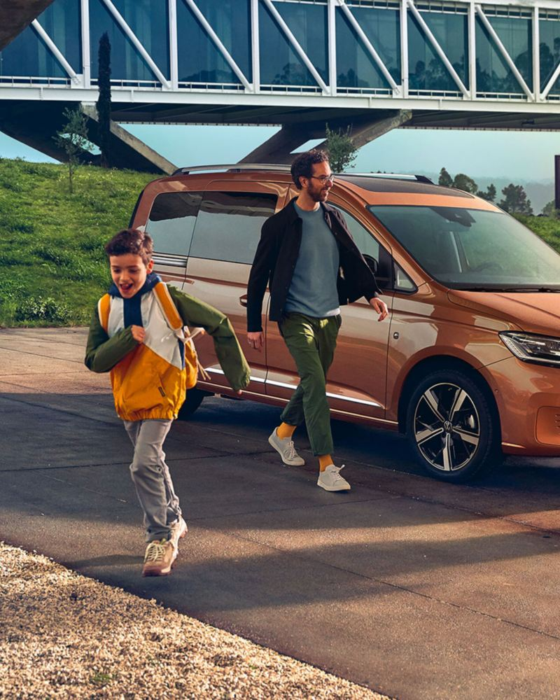 Documentation Caddy à télécharger pdf tarif catalogue