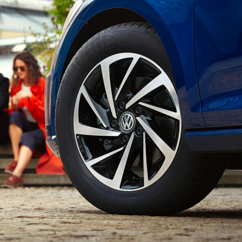 Promo cerchi Volkswagen