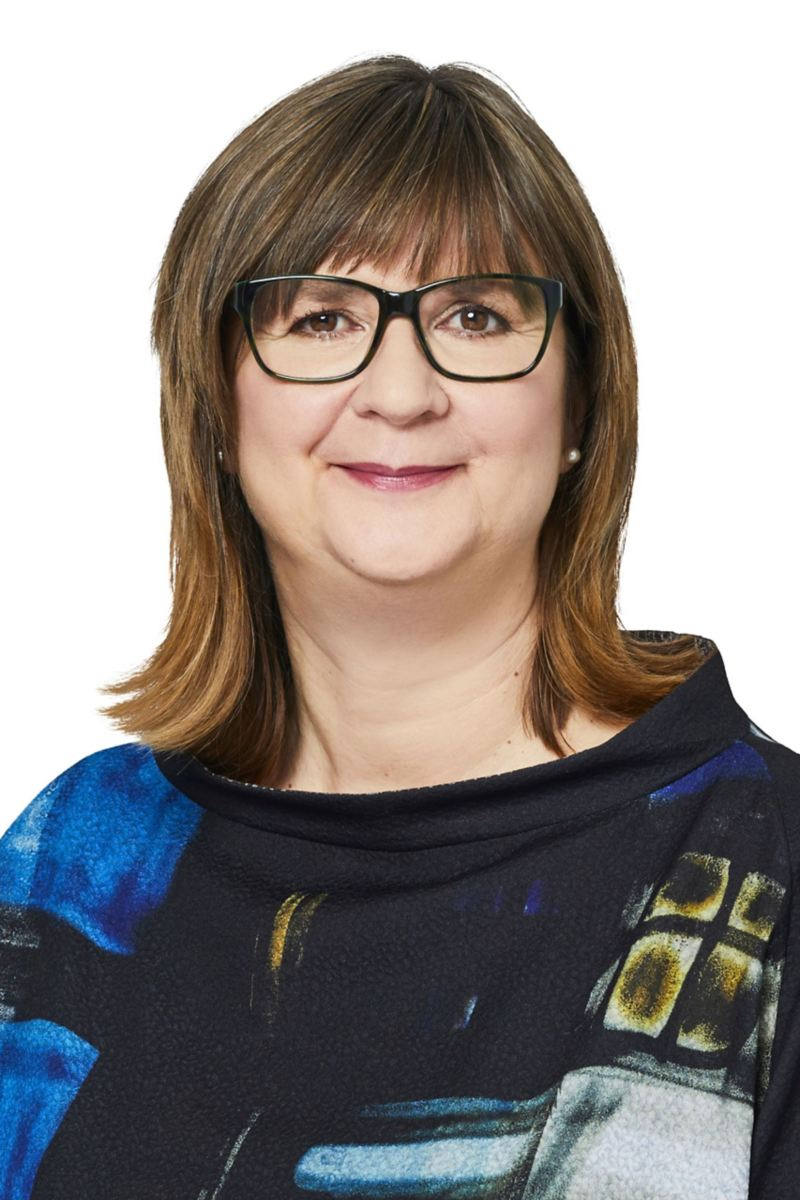 Christiane Engel