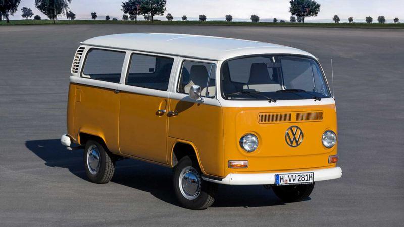 Combi t2 1967 y 1979