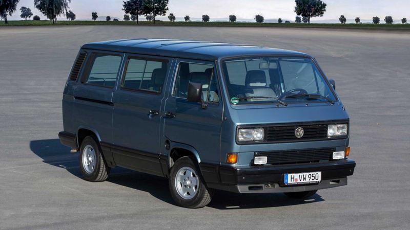 Combi t3 1979 1990