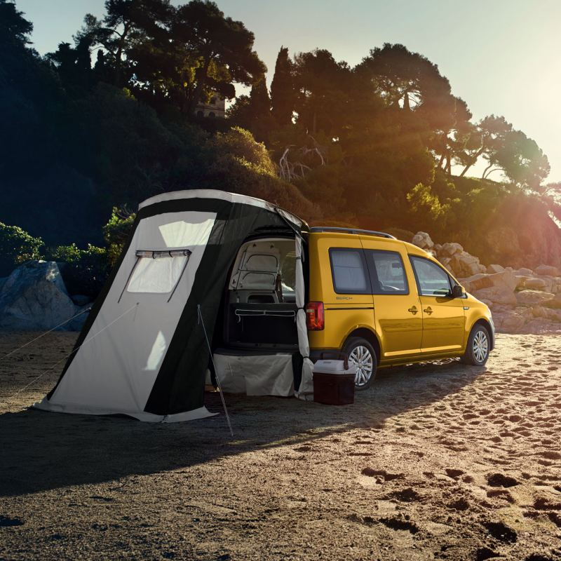 Volkswagen Caddy  beach financiacion