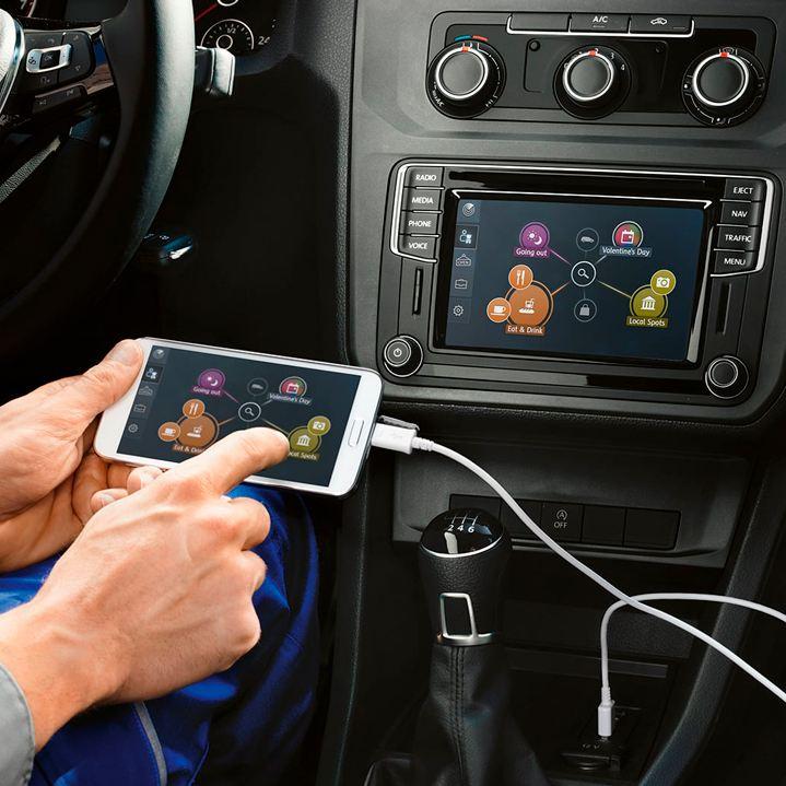 volkswagen conectividad y servicios de movilidad